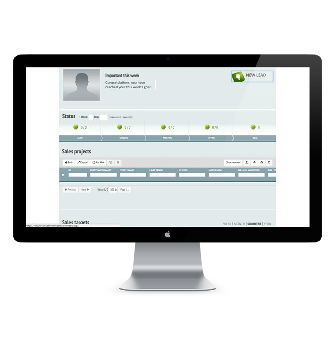 monitor - Field Service Management Software