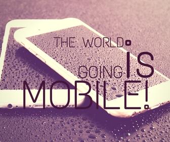 Mobile Field Service