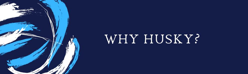 Why Husky